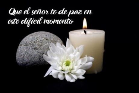imágenes de condolencias para bajar